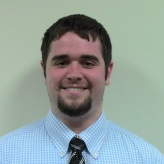 Joseph Zach Cecil linkedin profile