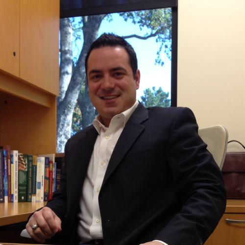 Aaron M Rosales linkedin profile