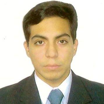 Jose Gonzales Zamora linkedin profile