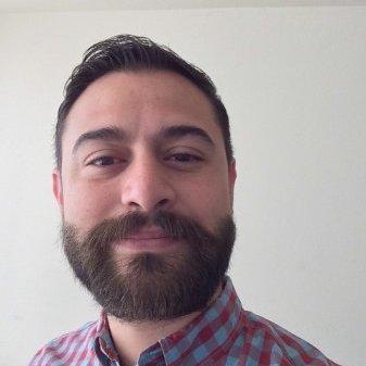 Luis Gerardo Mojica de la Vega linkedin profile