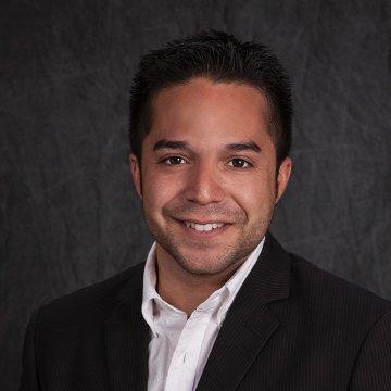 Martin Garcia linkedin profile