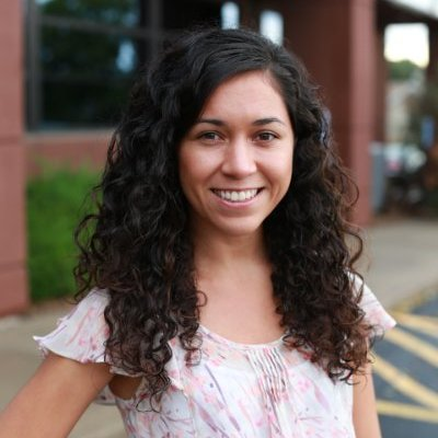 Maria Julie Rodriguez linkedin profile