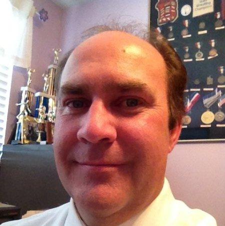 David Carlson linkedin profile