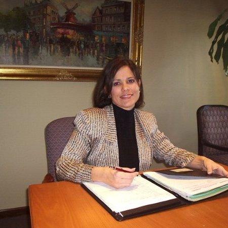 Lisa Marie Bailey linkedin profile