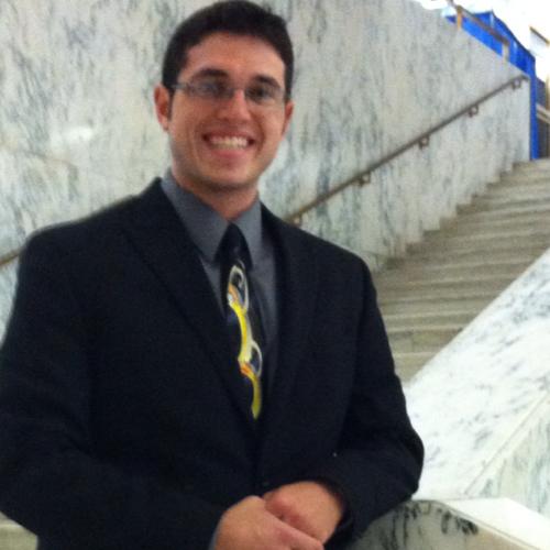 Eric Read MPH linkedin profile