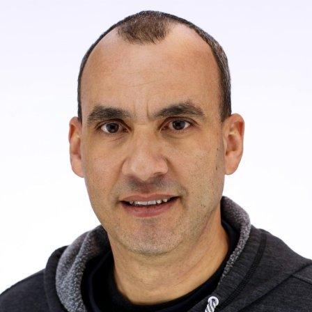 Andres Silva linkedin profile