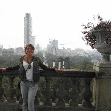 Angelina Gonzalez linkedin profile