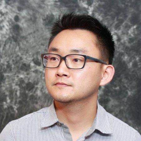Peter Chen linkedin profile