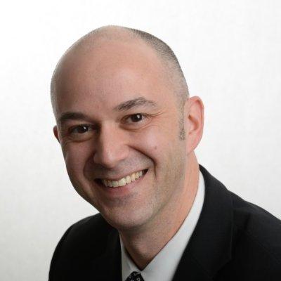 Jason Simon linkedin profile