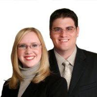 Casey & Jennifer Johnson linkedin profile