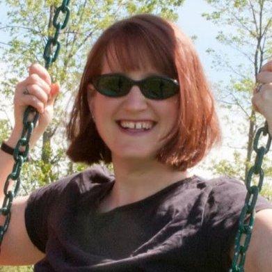 Alicia Roberts Frank linkedin profile