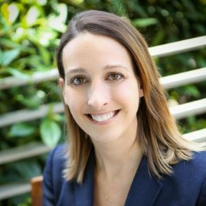 Stephanie Davidson linkedin profile