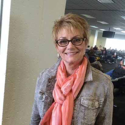 Karen Allison linkedin profile