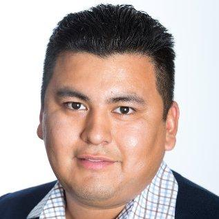 Angel (Ernesto) Martinez linkedin profile