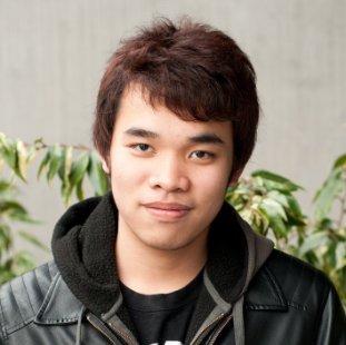 Chau Ngo linkedin profile
