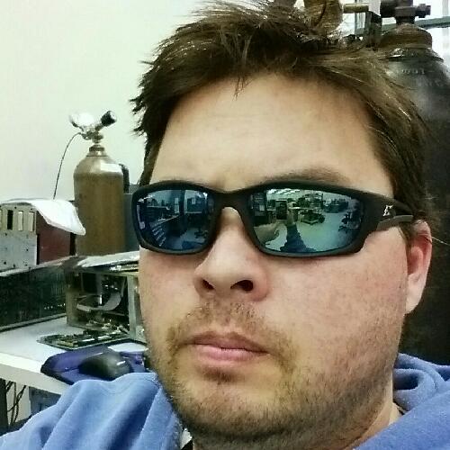 Aaron Berman linkedin profile
