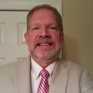 Richard Dwain Bailey linkedin profile