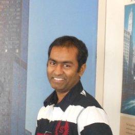 Amresh A Das linkedin profile
