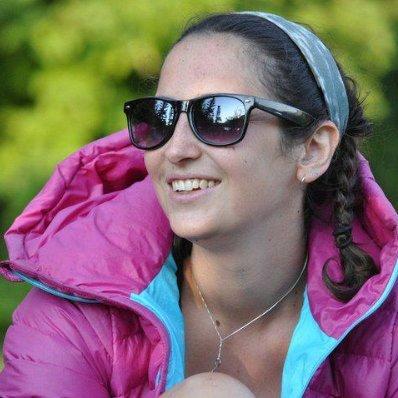 Sarah E Bernstein linkedin profile
