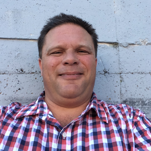 Richard Benton linkedin profile