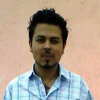 Carlos Solis Buendia linkedin profile