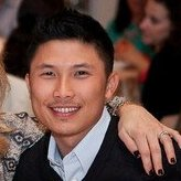 Mark Thien Nguyen linkedin profile