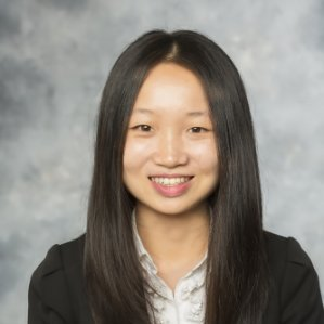 Chen Tian linkedin profile