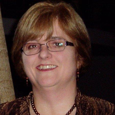 Glenda Lavergne linkedin profile