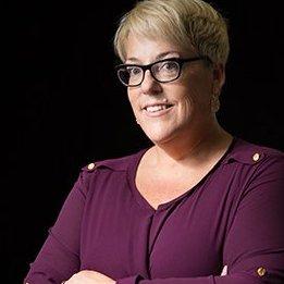 Peggy Cox - Green linkedin profile