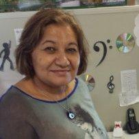 Josefa Umbelina de A andrade linkedin profile