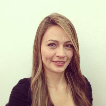Sandra M Rodriguez Farfan linkedin profile