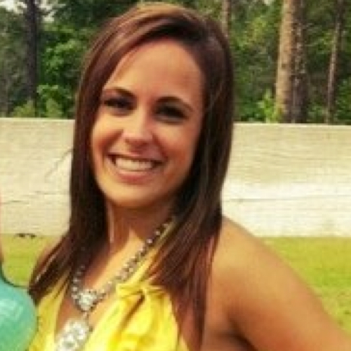 Ashley Lasater Williams linkedin profile