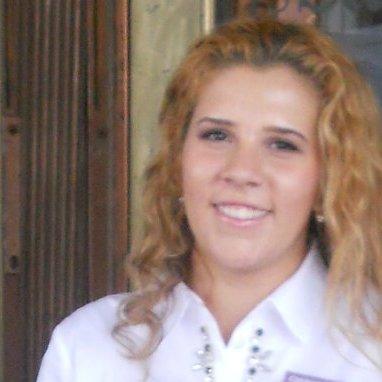 Anna Gabriella Adams linkedin profile