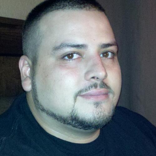 Luis. O Valenzuela. JR linkedin profile