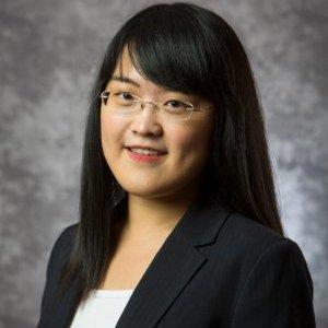 Qian Emily Yang linkedin profile
