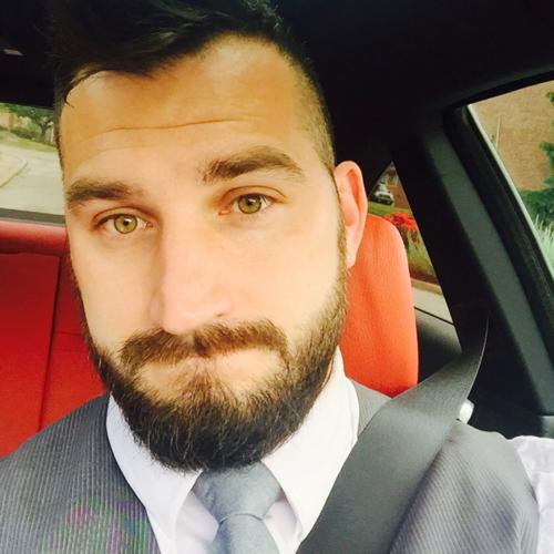 Seth Alan Jones linkedin profile