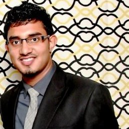 Syed H Ali linkedin profile