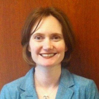 Polly Thomas linkedin profile