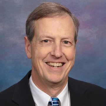 Jeffrey R Harris linkedin profile