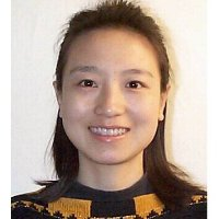 Grace Chen linkedin profile