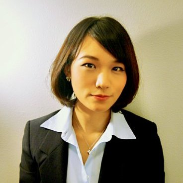 Tzu Yu Chang linkedin profile