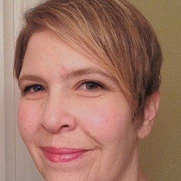 Hattie James linkedin profile