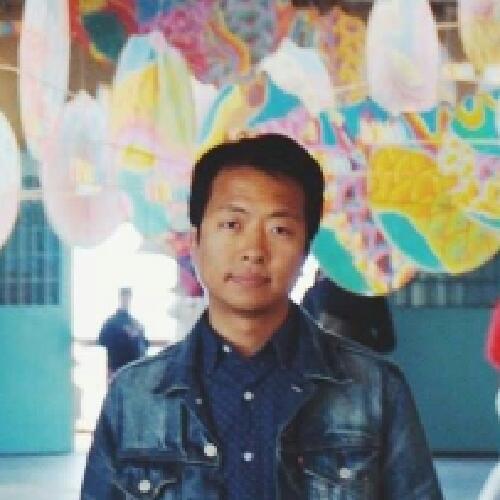 Samuel Joseph Kim linkedin profile