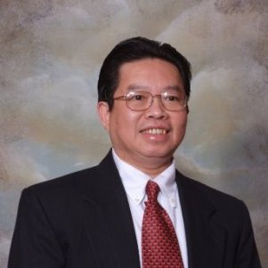 Henry Chen Ph.D., MBA, CIM linkedin profile