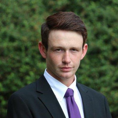 Quentin Collins linkedin profile