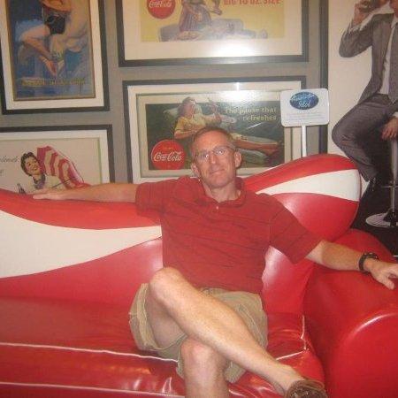 Charles (Andy Barker) Barker linkedin profile
