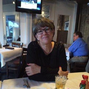 Carol Bailey Zellers linkedin profile