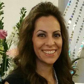 Naomi Garcia Alvarez, Ph.D., LPC-S linkedin profile