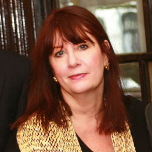 Julie Davis Canter linkedin profile