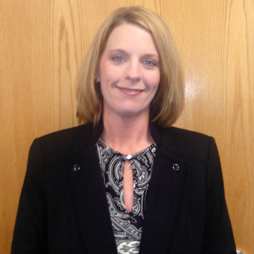 Mary Michelle Smith Hickman linkedin profile